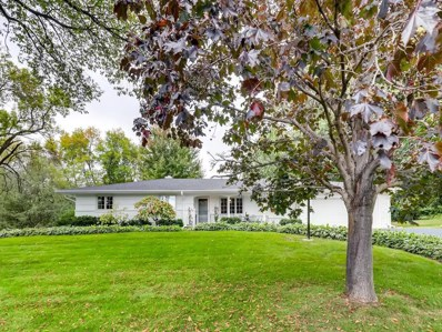 602 Edgemoor Drive, Hopkins, MN 55305 - MLS#: 5284585