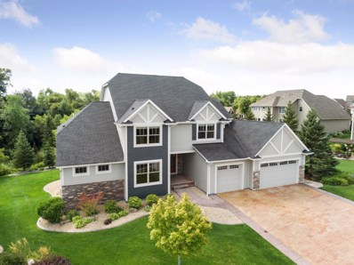 17585 75th Avenue N, Maple Grove, MN 55311 - MLS#: 5284597