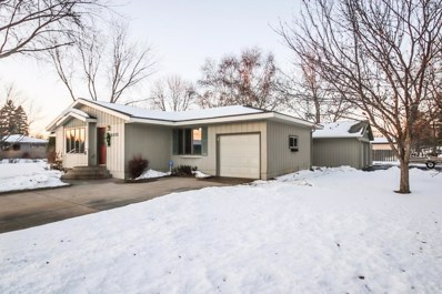 5831 Rolling Ridge Road, Saint Cloud, MN 56303 - #: 5284646