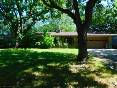 8033 Madison Street NE, Spring Lake Park, MN 55432 - #: 5284802