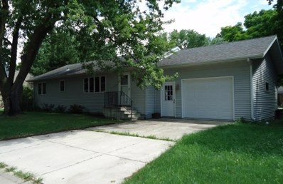 502 11th Street N, Mountain Lake, MN 56159 - MLS#: 5284992