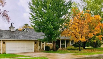 1017 Cypress Street S, Cambridge, MN 55008 - MLS#: 5285321