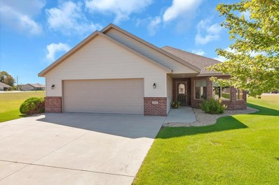 103 Barry Loop NW, Richmond, MN 56368 - #: 5285629