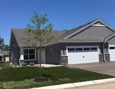 488 Laura Lane SE, Saint Michael, MN 55376 - #: 5285718