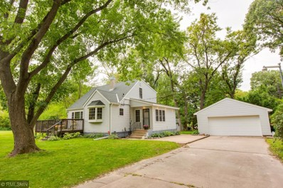7768 Groveland Road, Mounds View, MN 55112 - #: 5285888