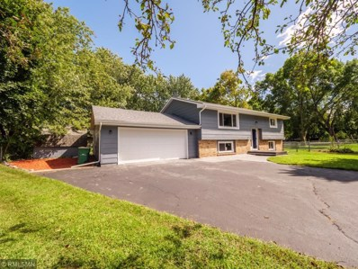 8371 5th Street NE, Spring Lake Park, MN 55432 - #: 5286132
