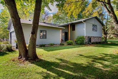 5215 Parson Avenue NE, Saint Michael, MN 55376 - MLS#: 5286192
