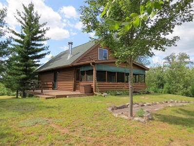 3510 Richey Road, Webster, WI 54893 - MLS#: 5286273