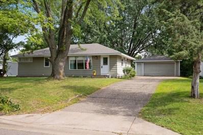 8651 Granada Avenue S, Cottage Grove, MN 55016 - MLS#: 5286397