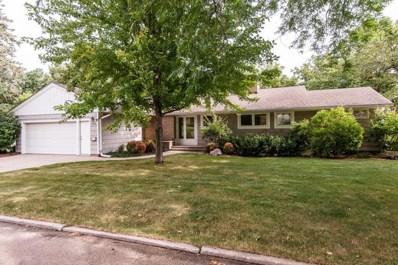 1159 Plummer Circle SW, Rochester, MN 55902 - MLS#: 5288000