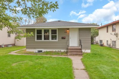 441 26th Avenue N, Saint Cloud, MN 56303 - MLS#: 5288820