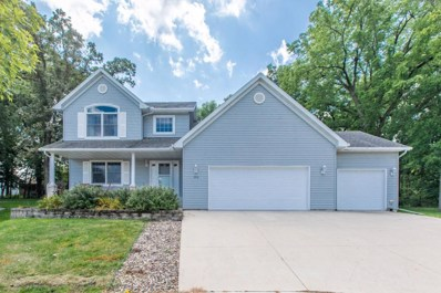 486 Forbrook Lane NW, Rochester, MN 55901 - MLS#: 5288944
