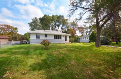 11019 Norway Street NW, Coon Rapids, MN 55448 - #: 5290083