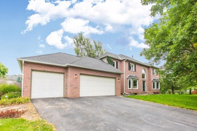 4605 Glacier Lane N, Plymouth, MN 55446 - MLS#: 5290342
