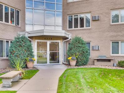 4370 Brookside Court UNIT 113, Edina, MN 55436 - #: 5290547
