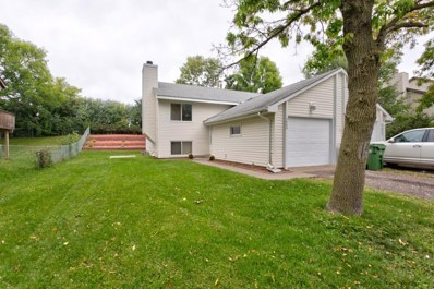 8449 Sheridan Avenue N, Brooklyn Park, MN 55444 - MLS#: 5290570