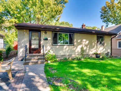 1003 Topping Street, Saint Paul, MN 55103 - MLS#: 5291345