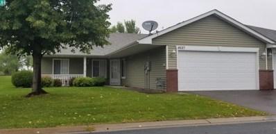 4627 Eagle Ridge Lane, Monticello, MN 55362 - MLS#: 5292652