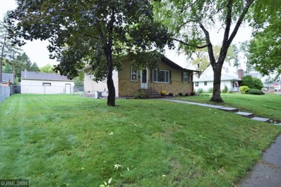3618 Benjamin Street NE, Minneapolis, MN 55418 - MLS#: 5292737