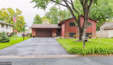 7932 Orchard Avenue N, Brooklyn Park, MN 55443 - #: 5292773