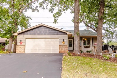 2302 93rd Trail, Brooklyn Park, MN 55444 - MLS#: 5293102
