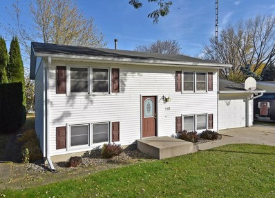 512 9th Avenue NW, Waseca, MN 56093 - #: 5293122