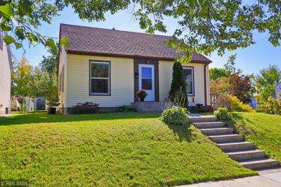 1720 Margaret Street, Saint Paul, MN 55106 - #: 5293224