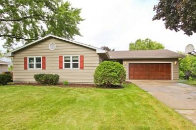 8537 Zenith Road, Bloomington, MN 55431 - #: 5293375