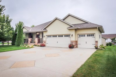 971 Waters Edge Circle, Avon, MN 56310 - #: 5293496