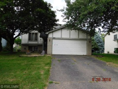 645 107th Lane NW, Coon Rapids, MN 55448 - #: 5293558