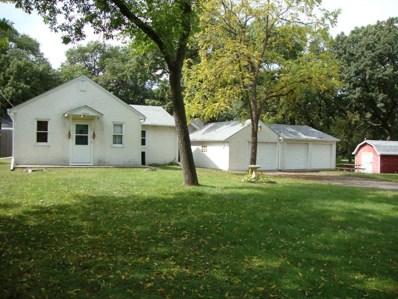 10248 Ibis Street NW, Coon Rapids, MN 55433 - MLS#: 5293646