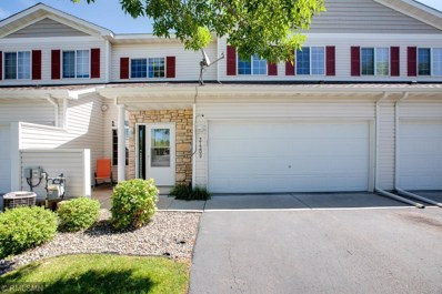 21209 N Clydesdale Curve, Forest Lake, MN 55025 - MLS#: 5295068