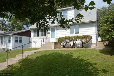 1695 Beech Street, Saint Paul, MN 55106 - #: 5295269