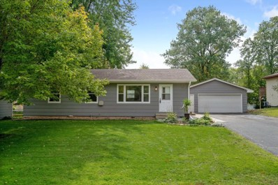 309 Willow Drive SW, Saint Michael, MN 55376 - #: 5295577