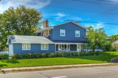 9109 42nd Avenue N, New Hope, MN 55427 - #: 5295647