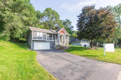 15636 Alpine Circle, Burnsville, MN 55306 - #: 5296235