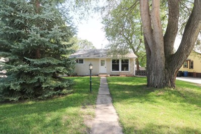 715 10th Avenue NW, New Brighton, MN 55112 - MLS#: 5296322