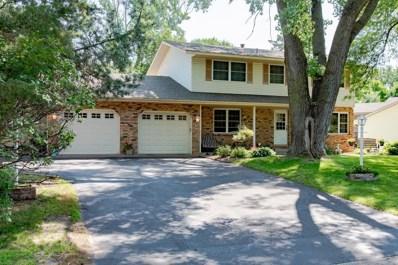 10064 Quaker Lane N, Maple Grove, MN 55369 - #: 5296387