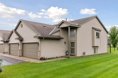 8397 Parkview Avenue NE, Otsego, MN 55330 - MLS#: 5296624