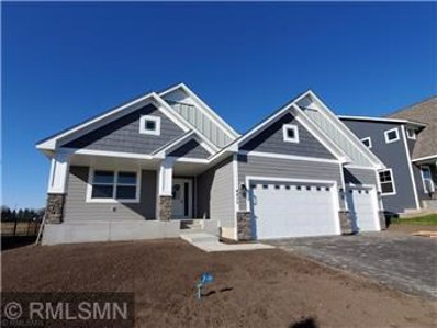 4435 Savanna Trail, Chaska, MN 55318 - MLS#: 5296790