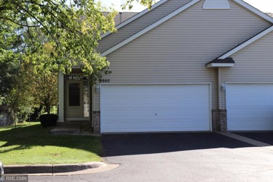 3950 119th Avenue NW, Coon Rapids, MN 55433 - MLS#: 5297322