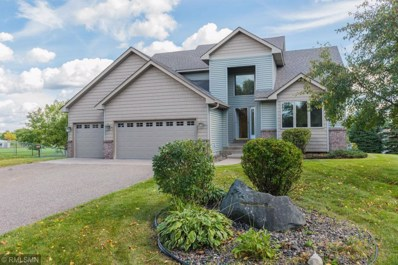 3809 Marigold Court N, Brooklyn Park, MN 55443 - MLS#: 5297490
