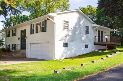 3522 Ernal Drive, Shoreview, MN 55126 - MLS#: 5297731