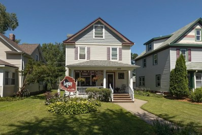 1209 Grand Avenue, Saint Paul, MN 55105 - MLS#: 5297784