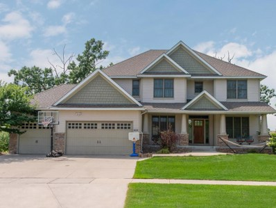 9989 Walnut Grove Lane N, Maple Grove, MN 55311 - MLS#: 5297934