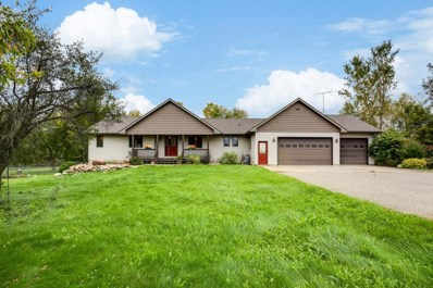 6572 County Road 37 NW, Maple Lake, MN 55358 - MLS#: 5298145