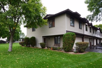 8826 N Maplebrook Court, Brooklyn Park, MN 55445 - MLS#: 5298459