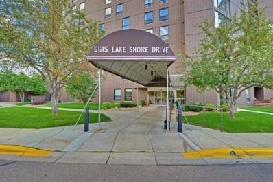 6615 Lake Shore Drive S UNIT 806, Richfield, MN 55423 - MLS#: 5298632