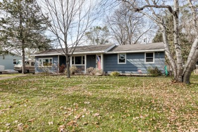 11524 Yucca Street NW, Coon Rapids, MN 55433 - MLS#: 5298704