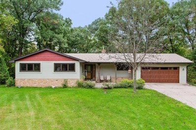 9701 Yellow Pine Street NW, Coon Rapids, MN 55433 - #: 5298965